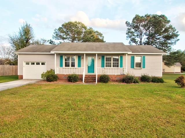503 Old Hammock Road, Swansboro, NC 28584 (MLS #100244758) :: Lynda Haraway Group Real Estate
