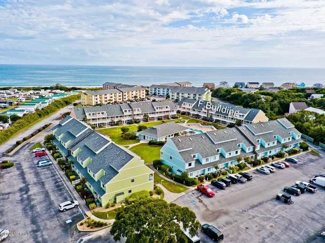 9201 Coast Guard Road F210, Emerald Isle, NC 28594 (MLS #100244770) :: Stancill Realty Group