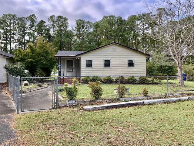 142 Lynnwayne Circle, Havelock, NC 28532 (MLS #100244781) :: Lynda Haraway Group Real Estate