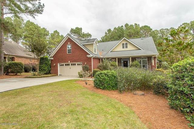 372 Autumn Pheasant Loop NW, Calabash, NC 28467 (MLS #100244782) :: The Bob Williams Team