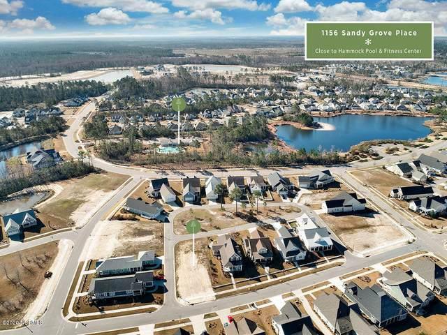 1156 Sandy Grove Place, Leland, NC 28451 (MLS #100244818) :: The Bob Williams Team