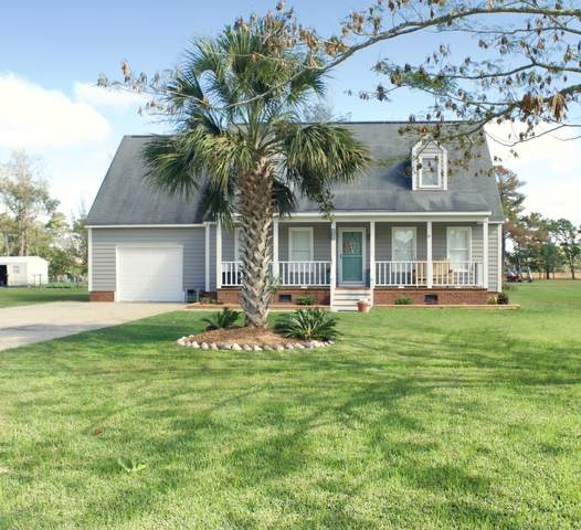 1806 Paulette Road, Morehead City, NC 28557 (MLS #100244823) :: The Legacy Team