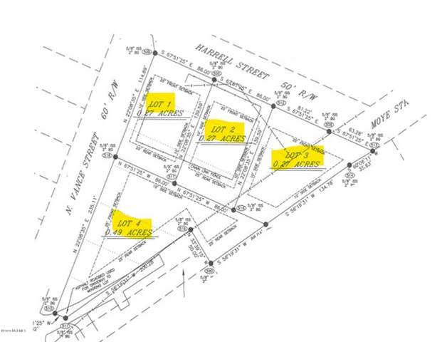 Lot #2 N Vance Street, Fremont, NC 27830 (MLS #100244828) :: CENTURY 21 Sweyer & Associates