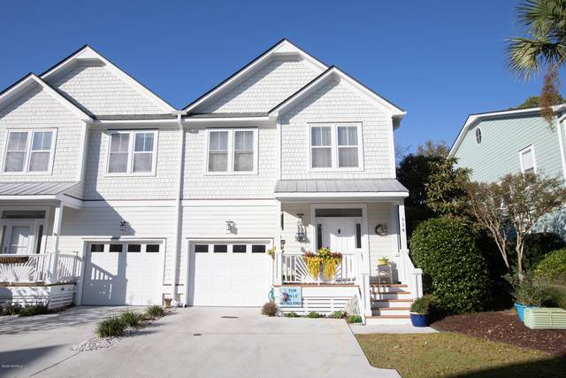 114 River Gate Lane, Wilmington, NC 28412 (MLS #100244832) :: The Legacy Team