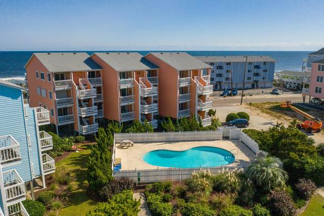 1615 Carolina Beach Avenue N E9, Carolina Beach, NC 28428 (MLS #100244835) :: Barefoot-Chandler & Associates LLC