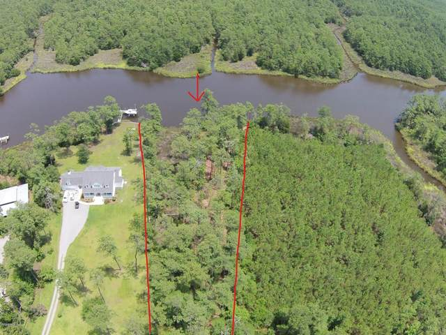 493 Tar Creek Road, Oriental, NC 28571 (MLS #100244859) :: The Oceanaire Realty