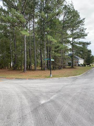 8835 Rutherford Drive NW, Calabash, NC 28467 (MLS #100244918) :: Stancill Realty Group