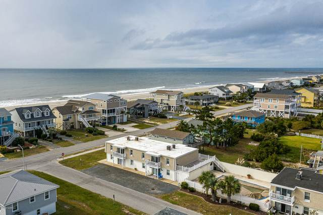298 Ocean Boulevard W #201, Holden Beach, NC 28462 (MLS #100244952) :: Stancill Realty Group
