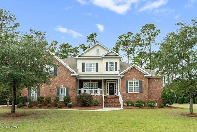 610 Sandfiddler Pointe Road, Wilmington, NC 28409 (MLS #100244953) :: Stancill Realty Group