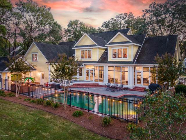 8908 Champion Hills Drive, Wilmington, NC 28411 (MLS #100244965) :: Thirty 4 North Properties Group