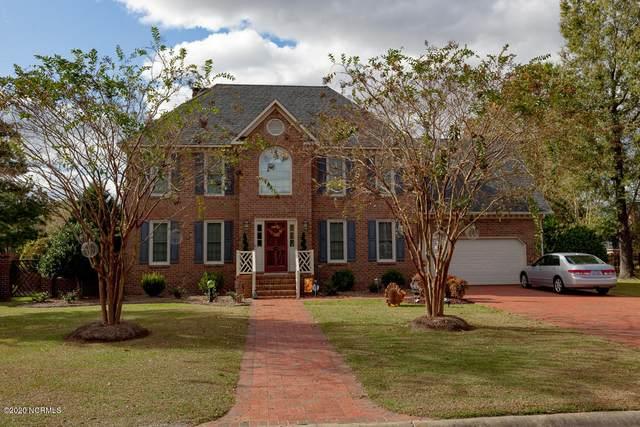 1904 Stewart Place, Kinston, NC 28501 (MLS #100244971) :: Berkshire Hathaway HomeServices Prime Properties