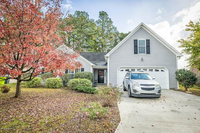 8531 Primm Forest Drive NE, Leland, NC 28451 (MLS #100244985) :: Stancill Realty Group
