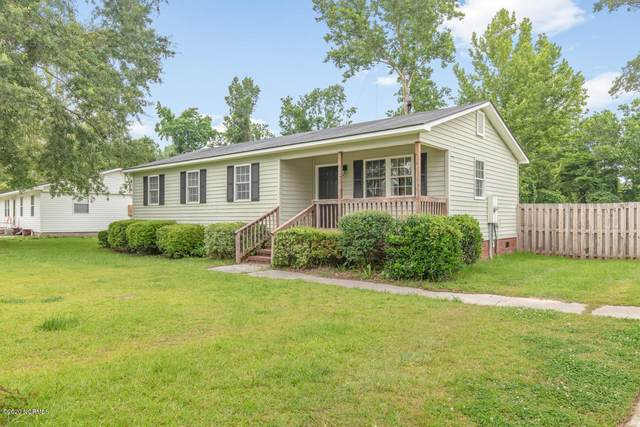 340 Collins Street, Jacksonville, NC 28540 (MLS #100244995) :: The Rising Tide Team