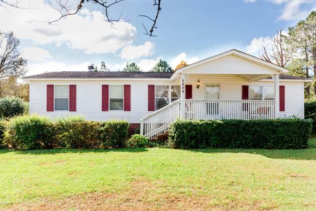 2455 Stout Road NW, Ash, NC 28420 (MLS #100244997) :: Lynda Haraway Group Real Estate