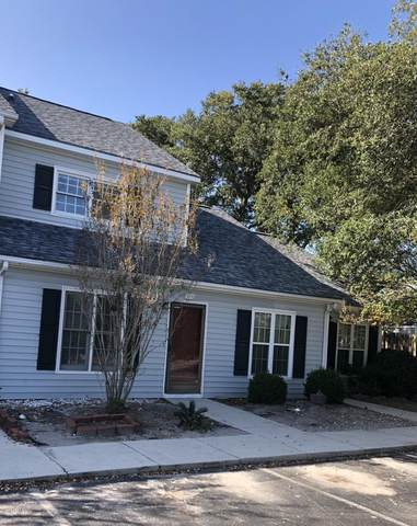 3200 Crystal Oaks Lane #850, Morehead City, NC 28557 (MLS #100245007) :: Berkshire Hathaway HomeServices Hometown, REALTORS®
