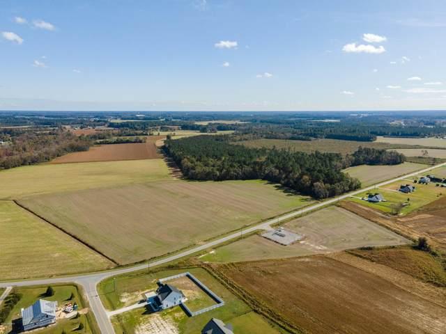 2652 Nash Joyner Road, Farmville, NC 27828 (MLS #100245012) :: Berkshire Hathaway HomeServices Prime Properties