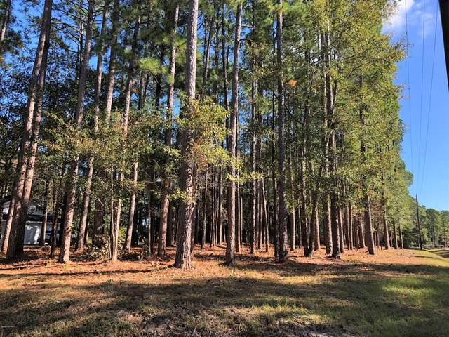 422 Sandlewood Drive NW, Calabash, NC 28467 (MLS #100245020) :: Stancill Realty Group