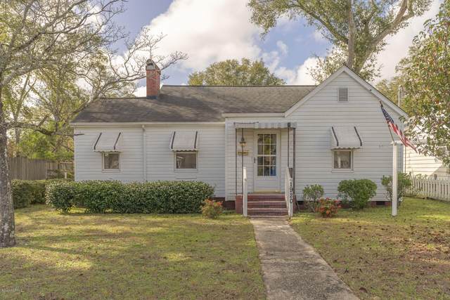 1920 Monroe Street, Wilmington, NC 28401 (MLS #100245026) :: Stancill Realty Group