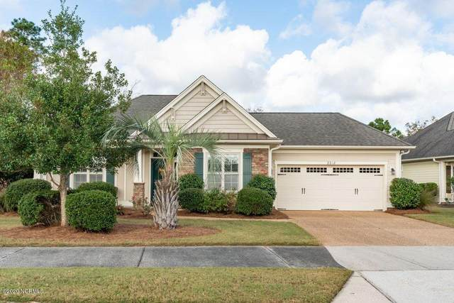 2218 E Oak Bridge Drive, Leland, NC 28451 (MLS #100245038) :: Barefoot-Chandler & Associates LLC