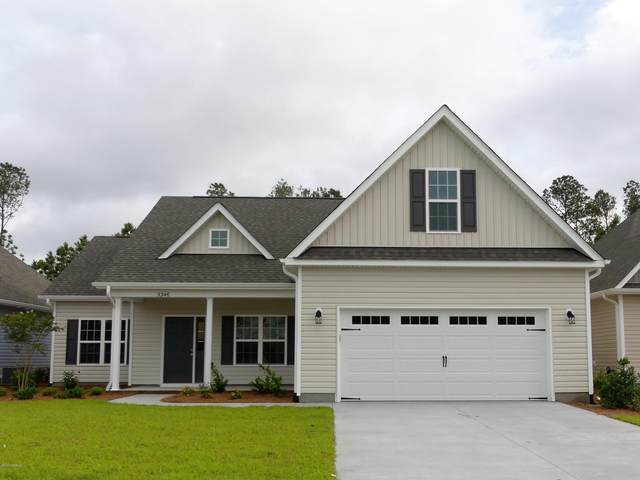 5333 Kincaid Place, Winnabow, NC 28479 (MLS #100245049) :: Vance Young and Associates