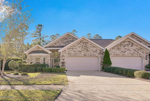 1120 Lillibridge Drive, Leland, NC 28451 (MLS #100245064) :: Vance Young and Associates
