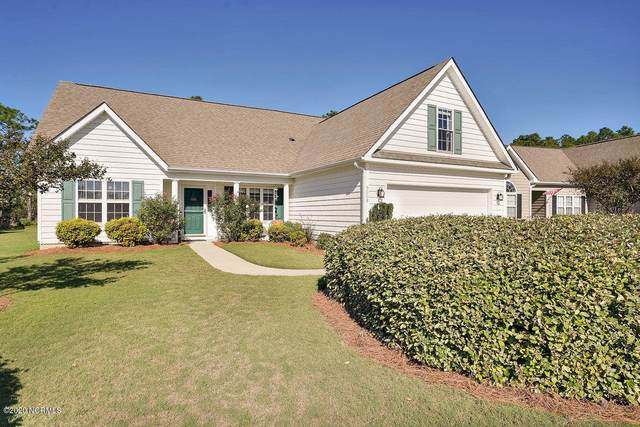 5008 Summerswell Lane, Southport, NC 28461 (MLS #100245077) :: The Rising Tide Team