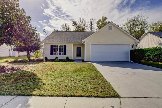 105 Olde Well Loop, Wilmington, NC 28411 (MLS #100245083) :: Stancill Realty Group