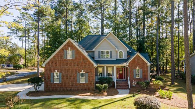 106 Newport Lane, Chocowinity, NC 27817 (MLS #100245084) :: Barefoot-Chandler & Associates LLC
