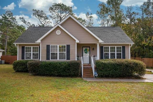 680 Prospect Road, Southport, NC 28461 (MLS #100245093) :: The Rising Tide Team