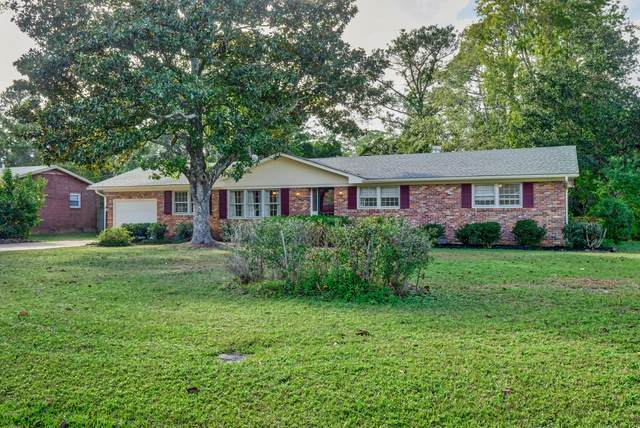 3406 Chalmers Drive, Wilmington, NC 28409 (MLS #100245112) :: CENTURY 21 Sweyer & Associates