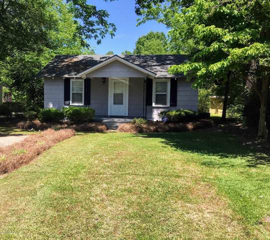 404 W Williamson Street, Whiteville, NC 28472 (MLS #100245113) :: Liz Freeman Team