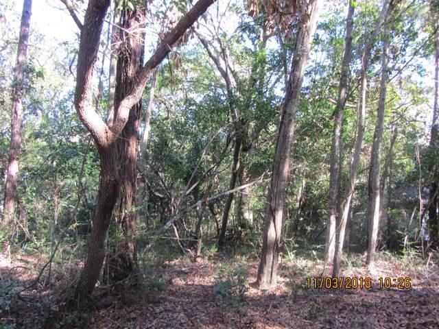 21 Sabal Palm Trail, Bald Head Island, NC 28461 (MLS #100245119) :: Vance Young and Associates