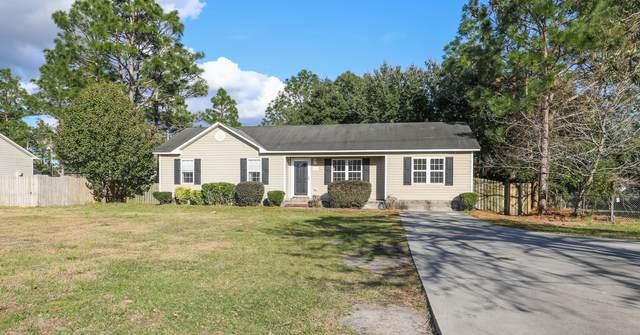 583 Sand Ridge Road, Hubert, NC 28539 (MLS #100245124) :: Stancill Realty Group