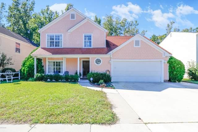 4167 Abbington Terrace, Wilmington, NC 28403 (MLS #100245126) :: Lynda Haraway Group Real Estate