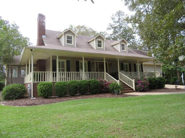 2402 Wild Turkey Road, New Bern, NC 28562 (MLS #100245128) :: The Rising Tide Team