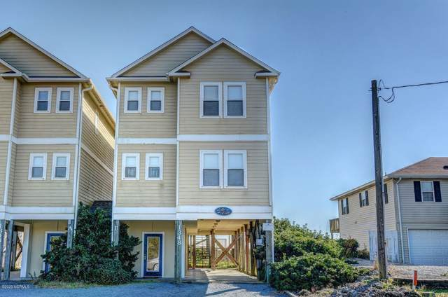 1348 S Shore Drive, Surf City, NC 28445 (MLS #100245131) :: The Oceanaire Realty