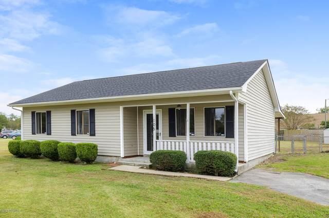 105 Balsam Road, Jacksonville, NC 28546 (MLS #100245139) :: Frost Real Estate Team
