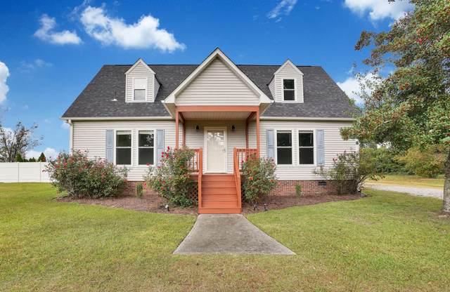108 Royal Oak Drive, Hampstead, NC 28443 (MLS #100245144) :: Thirty 4 North Properties Group