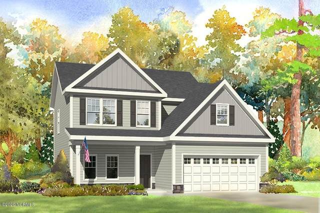 102 Ivy Court, Burgaw, NC 28425 (MLS #100245161) :: The Legacy Team