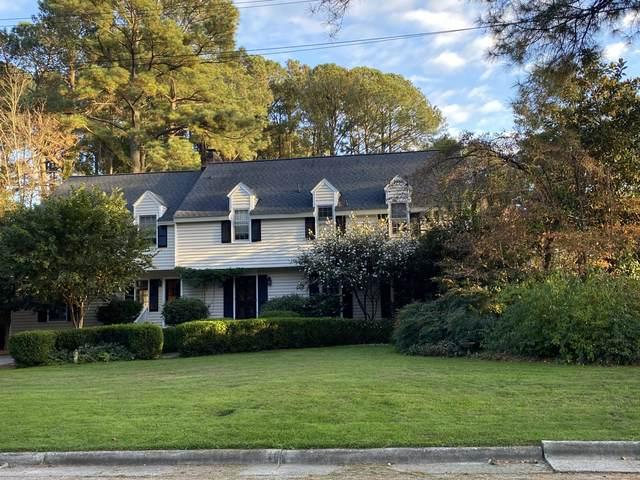 1112 Windemere Drive NW, Wilson, NC 27893 (MLS #100245164) :: Lynda Haraway Group Real Estate