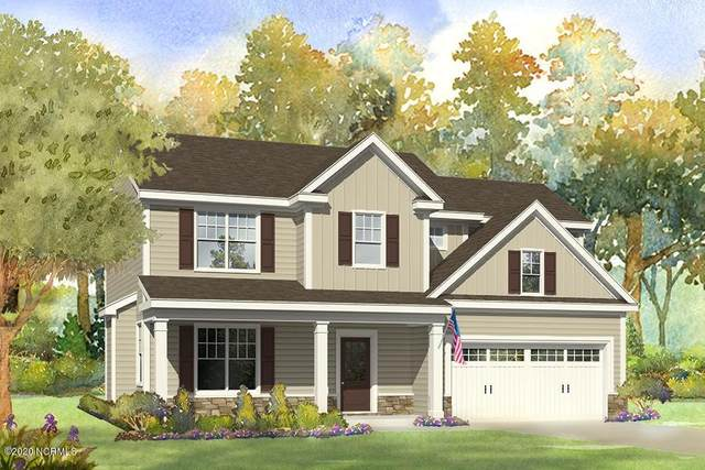 104 Ivy Court, Burgaw, NC 28425 (MLS #100245166) :: The Legacy Team