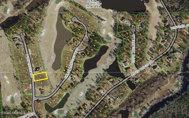 142 Pine Ridge Drive, Wallace, NC 28466 (MLS #100245173) :: Barefoot-Chandler & Associates LLC