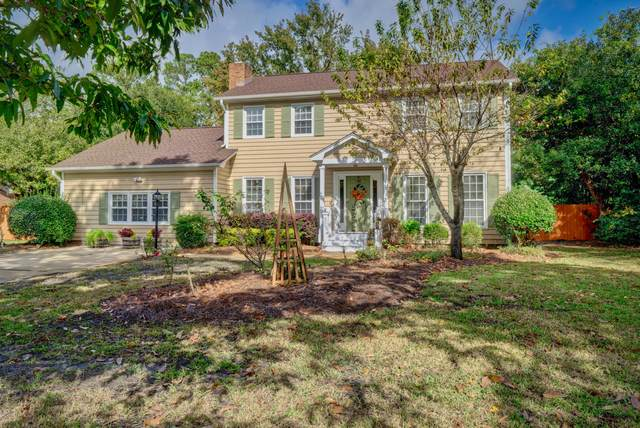 329 Semmes Drive, Wilmington, NC 28412 (MLS #100245179) :: CENTURY 21 Sweyer & Associates