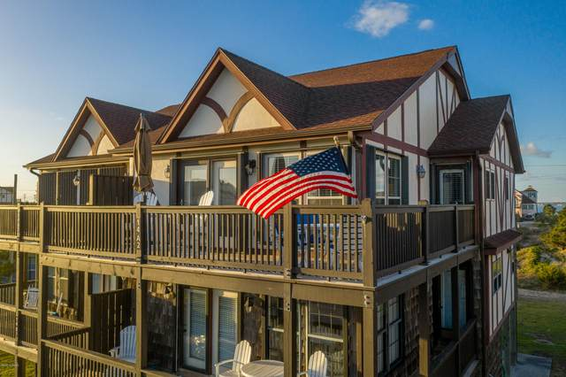 2508 Ocean Drive A2, Emerald Isle, NC 28594 (MLS #100245188) :: Stancill Realty Group