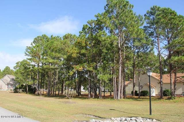 3712 Willow Lake Drive SE, Southport, NC 28461 (MLS #100245194) :: Welcome Home Realty