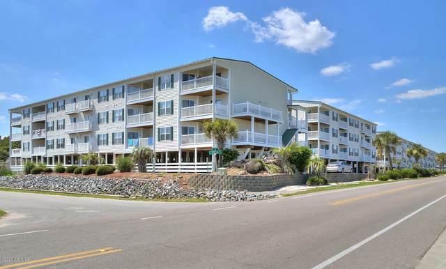 105 SE 58th Street #2203, Oak Island, NC 28465 (MLS #100245203) :: Lynda Haraway Group Real Estate