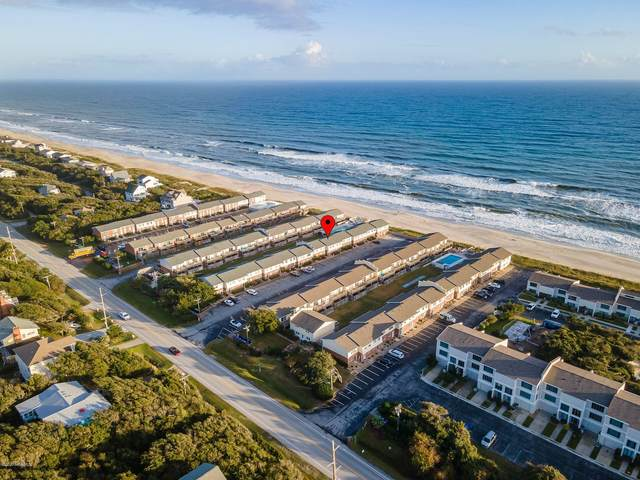 277 Salter Path Road #83, Pine Knoll Shores, NC 28512 (MLS #100245204) :: Vance Young and Associates