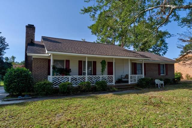 4427 Deborah Court, Wilmington, NC 28405 (MLS #100245214) :: Stancill Realty Group