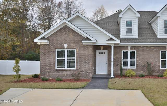 216 Braylock Drive, Rocky Mount, NC 27804 (MLS #100245221) :: Frost Real Estate Team