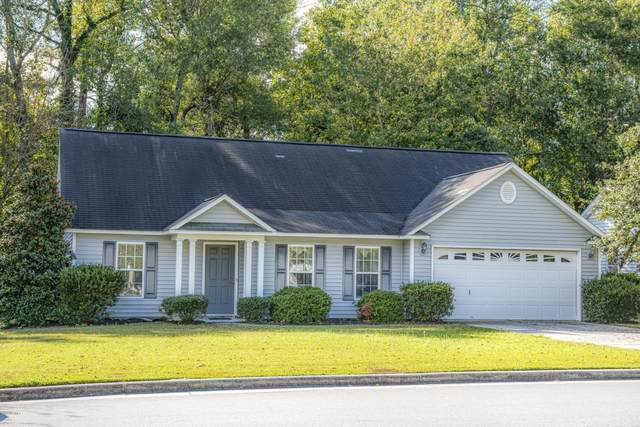 123 Derby Park Avenue, New Bern, NC 28562 (MLS #100245226) :: Thirty 4 North Properties Group